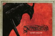 Stream Tribulation <em>Down Below</em>