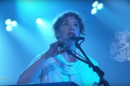 Watch Tune-Yards&#8217; Two Virtuosic, Choreography-Heavy <em>Kimmel</em> Performances