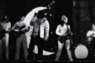 """Turnstile – """"Moon"""" Video"""