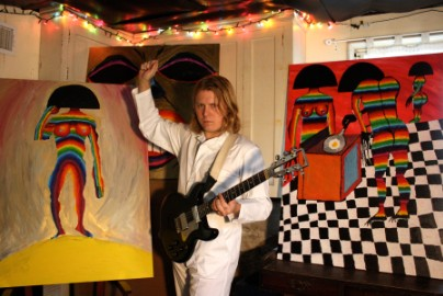 "Ty Segall On Freedom's Goblin, The Whole ""Prolific"" Thing, & The Hip-Hop Album He Hopes To Make"