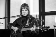 Watch Angel Olsen Cover The Everly Brothers On <em>The Strombo Show</em>