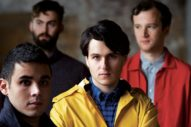 Vampire Weekend Announce First Show In 4 Years