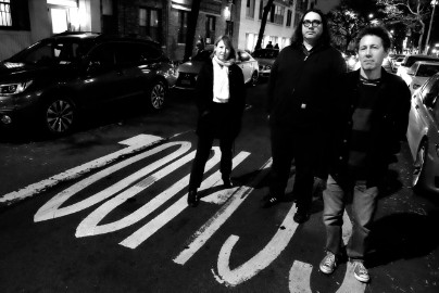 Read Our Q&A With Yo La Tengo And Hear 4 Songs From Their New Album There's A Riot Going On