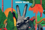 "Wooden Shjips – ""Staring At The Sun"""