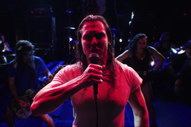 "Andrew W.K. – ""Ever Again"" Video"
