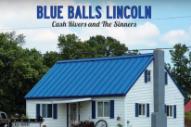 Robert Pollard Is Releasing A Parody Country Album Named <em>Blue Balls Lincoln</em>