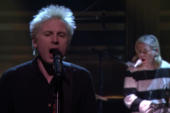 Watch Franz Ferdinand Perform &#8220;Always Ascending&#8221; On <em>Fallon</em>
