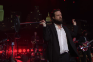 Watch Father John Misty Sashay His Way Through &#8220;I Love You, Honeybear&#8221; On <i>Austin City Limits</i>