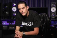 "G-Eazy Ends Partnership With H&M In Response To Viral ""Monkey"" Image"