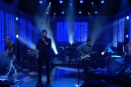 Watch Grizzly Bear Perform &#8220;Losing All Sense&#8221; On <em>Conan</em>