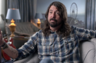 Watch Dave Grohl's Video For Seattle Tourism