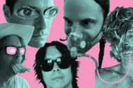 Preview Hot Snakes' First New Song In 14 Years
