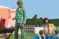 "Kali Uchis – ""After The Storm"" (Feat. Tyler, The Creator & Bootsy Collins) Video"