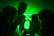 "Lord Huron – ""Ancient Names (Part I)"" & ""Ancient Names (Part II)"""
