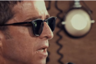 "Noel Gallagher's High Flying Birds – ""It's A Beautiful World"" Video"