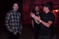 Watch Post Malone Chase Phantoms On Travel Channel&#8217;s <em>Ghost Adventures</em>