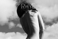 "Rhye – ""Song For You"""