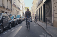 "Rostam – ""Bike Dream"" Video"
