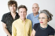 "Superchunk – ""Erasure"" (Feat Katie Crutchfield & Stephin Merritt)"