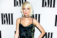 The DJ Who Groped Taylor Swift Got A New Radio Job So Someone Called In A Bomb Threat There