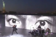 """Grammys 2018: U2 Shout Out """"The Shithole Countries"""""""