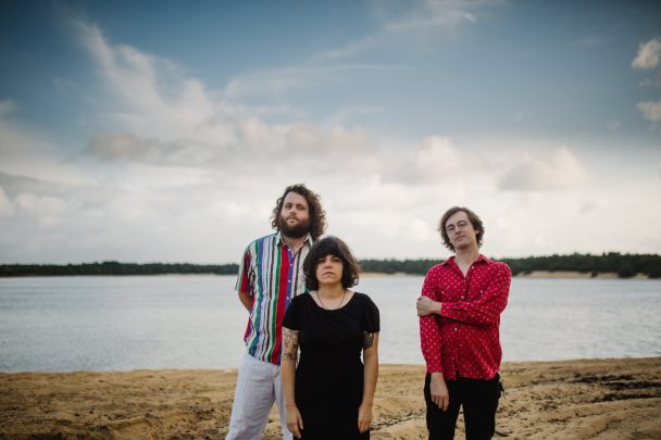 All At Once, Screaming Females Discuss New Album All At Once