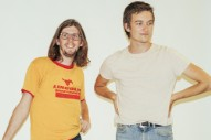 Vundabar On Internalized Shame, The Cost Of Dying, &#038; Their New Album <em>Smell Smoke</em>