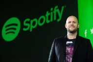 Spotify Files To Go Public