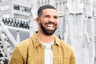 Drake Keeps Up Giving Spree By Paying For Everyone's Groceries At Miami Supermarket