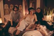 """Living Hour – """"Tous Les Garçons Et Les Filles"""" (Françoise Hardy Cover)"""