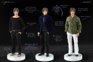 Win A Limited Edition John Lennon Figure From Molecule8