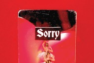 "Sorry – ""2 Down 2 Dance"" Video"