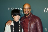 Songwriter Diane Warren Hoping Ninth Time's The Charm At This Year's Oscars