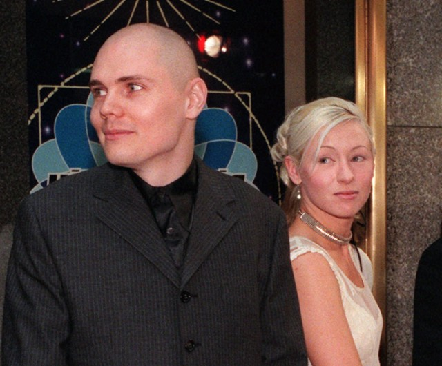 Smashing Pumpkins Announce North American Reunion Tour (Without D'Arcy Wretzky)