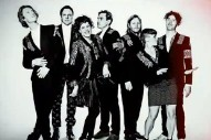 Arcade Fire Play <em>Saturday Night Live</em> Next Month
