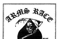 Stream Arms Race <em>The Beast</em> EP