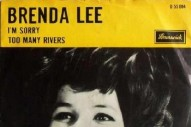 "The Number Ones: Brenda Lee's ""I'm Sorry"""