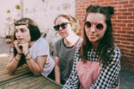Camp Cope On Fighting Industry Sexism, Embracing Activism, And Letting Your Audience Change