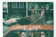 Stream Camp Cope <em>How To Socialise &#038; Make Friends</em>