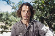"Chris Cornell – ""You Never Knew My Mind"""