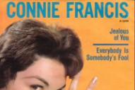 "The Number Ones: Connie Francis' ""Everybody's Somebody's Fool"""
