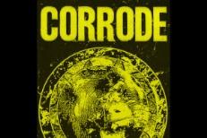 Corrode - Age Of Ruin