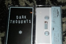 Dark Thoughts - Winter Tape
