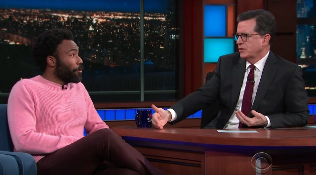 Donald-Glover-and-Stephen-Colbert-1519911928