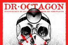 Dr. Octagon - Moosebumps