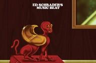 "Ed Schrader's Music Beat – ""Seagull"""