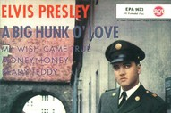 "The Number Ones: Elvis Presley's ""A Big Hunk O' Love"""