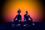 """Empire Of The Sun: """"God Bless The Great Billy Graham"""""""