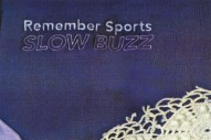 """Remember Sports – """"Up From Below"""""""