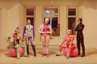 "Fever Ray – ""IDK About You"" Video"